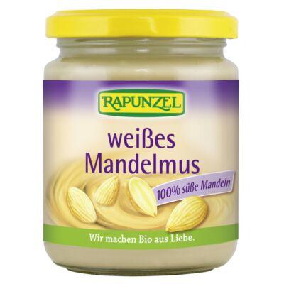Rapunzel Fehér mandulakrém 100százalékosos vegán 250 g