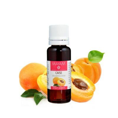 Mayam Aromás sárgabarack kivonat természetes illatosító 25 ml