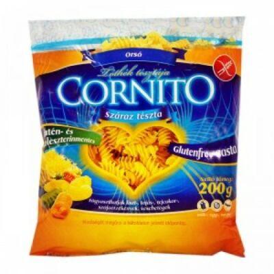 Cornito gluténmentes tészta 200 g  orsó