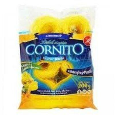 Cornito gluténmentes tészta 200 g  cérnametélt