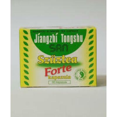 Dr.chen Szűztea Forte Kapszula 40 db