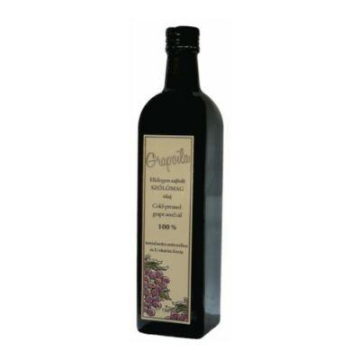 Grapoila hidegen sajtolt szőlőmagolaj 750 ml