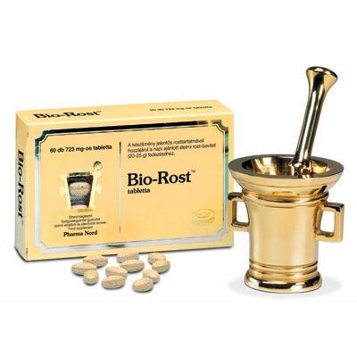 BioRost tabletta 60 db