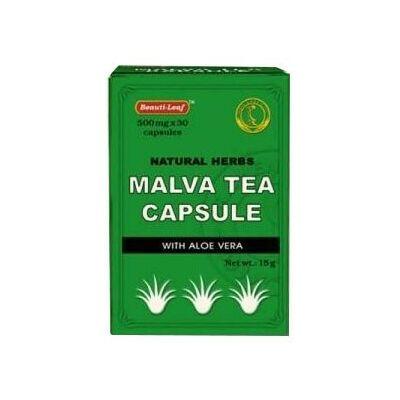 Dr. Chen Mályva tea kapszula 30 db