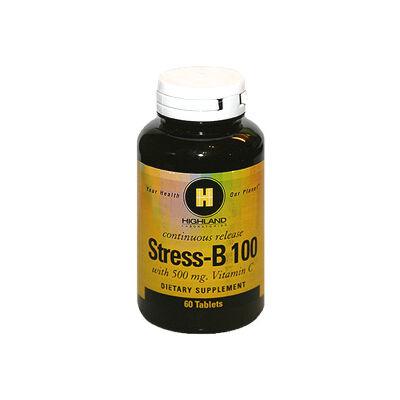 Highland StressB 100 tabletta 60 db