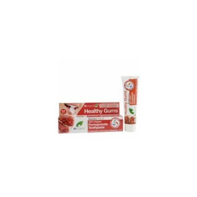 dr.Organic bio gránátalma fogkrém 100 ml