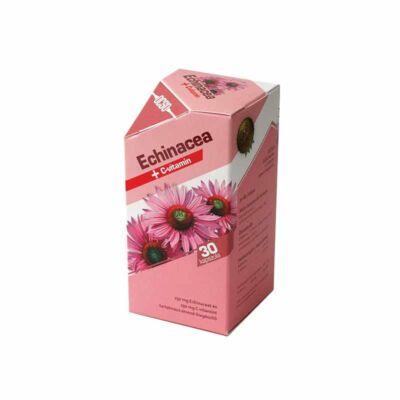 OCSO Echinacea Cvitamin kapszula 30 db