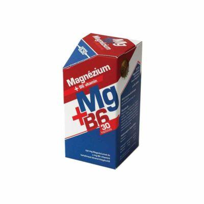 OCSO Magnézium B6vitamin kapszula 30 db