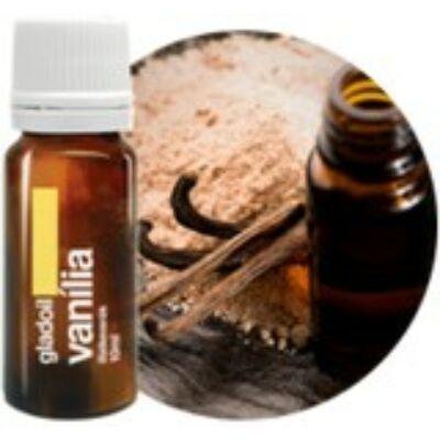 Gladoil illatkeverék 10 ml  Vanília