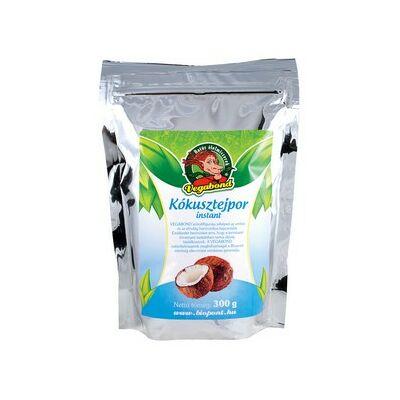 Vegabond Kókusztejpor instant 300 g
