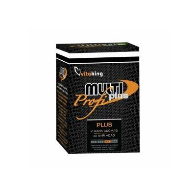 Vitaking Multi Plus Profi multivitamin csomag 30 db