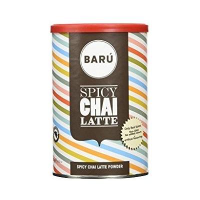 BARU Csokoládés Chai Latte por 250 g