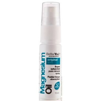 Better you magnes.olaj orig. Spray 15 ml 15 ml