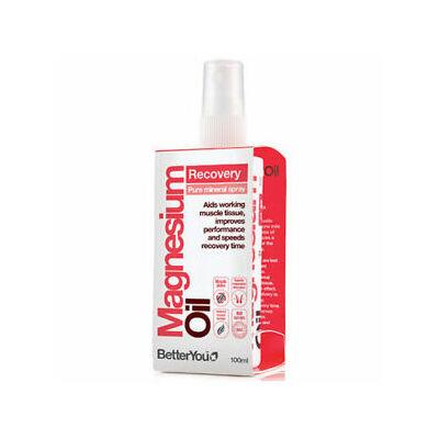 Better you magnes.olaj sport spray 100 ml
