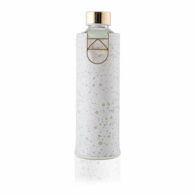 MyEqua Mismatch üvegkulacs 750 ml  Essence