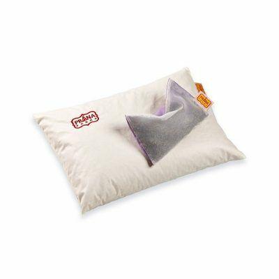 PRANA Premium Tönkölyhéj alvópárna 30x40 cm + levendula betét