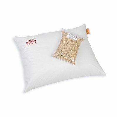 PRANA Premium Köleshéj alvópárna 40x50 cm + utántöltő