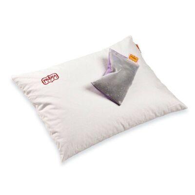 PRANA Premium Köleshéj alvópárna 40x50 cm + levendula betét