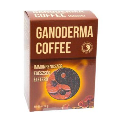 Ganoderma kávé étrendkiegészítő 15 db