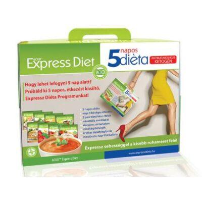 Natur Tanya® Expressz Diéta csomag -Antikatabolikus ketogén étrend, a Harvard Egyetem ajánlásával! 20db/csomag