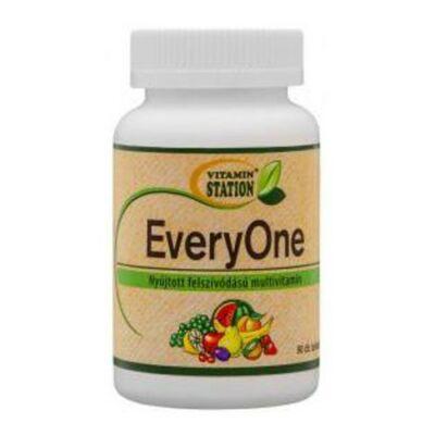 Vitamin Station Everyone Tabletta 90 DB