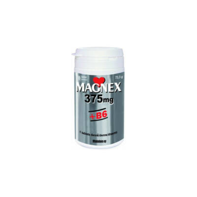 Magnex 375mg Tabletta 70 db