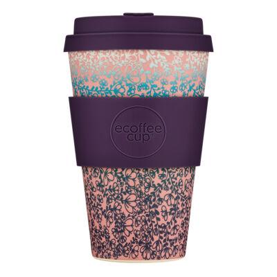 Ecoffee Cup hordozható kávéspohár  Miscoso secondo 400 ml