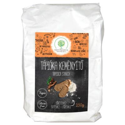 Éden Prémium Tápióka keményítõ 250 g