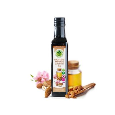 Dr. Natur étkek Prémium Mandulaolaj, 250 ml