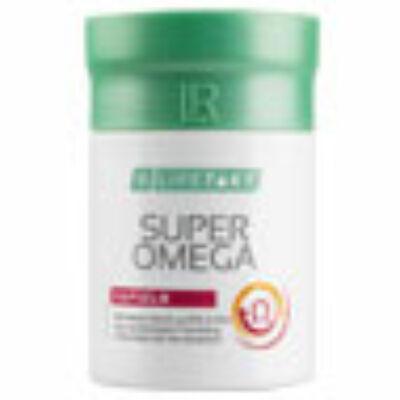 LR Super Omega 3 kapszula, 60 db