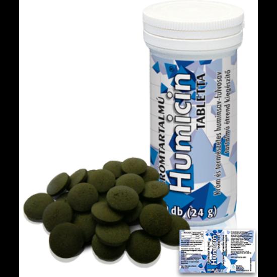 Humicin kapszula króm 60 db
