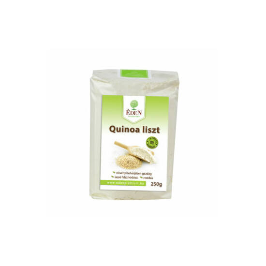 Éden Prémium Quinoa liszt 250g
