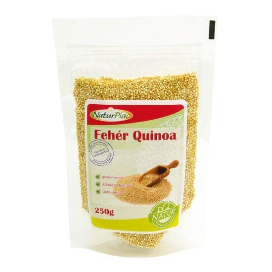 Naturpiac Fehér quinoa 250 g