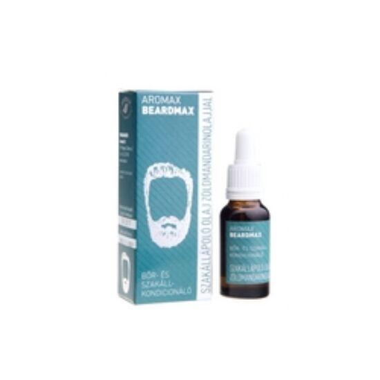 Aromax Szakállolaj Zöldmandarinnal 20 ml