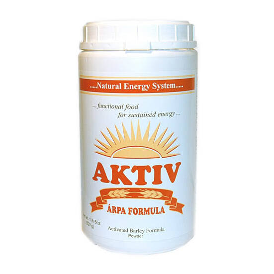 AKTIV Árpa Formula 620 g