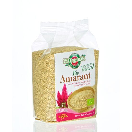 BiOrganik bio amarant mag 500 g