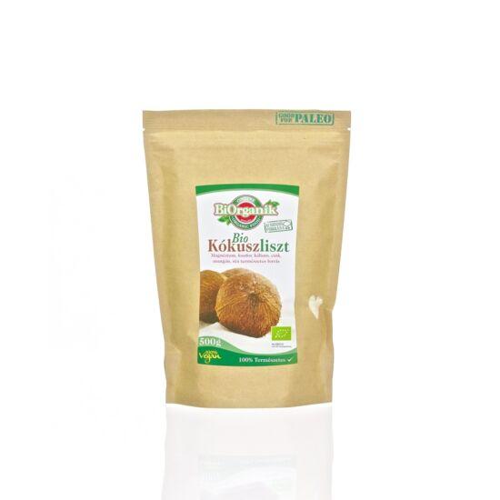 BiOrganik bio kókuszliszt 500 g
