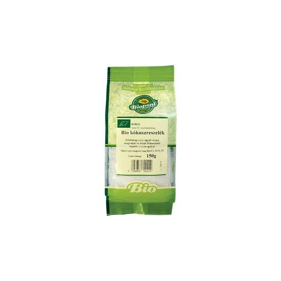 Biopont bio Kókuszreszelék 150 g