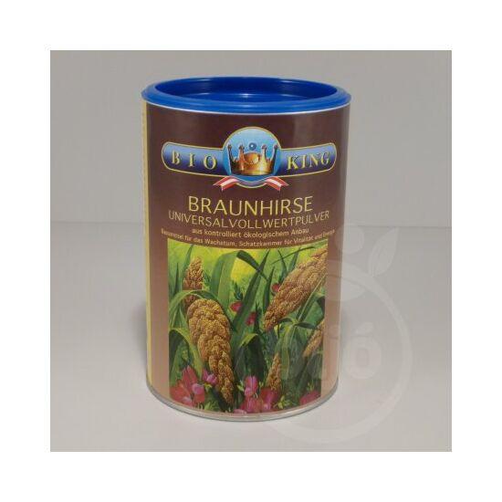 Bioking bio Barnaköles liszt 500 g