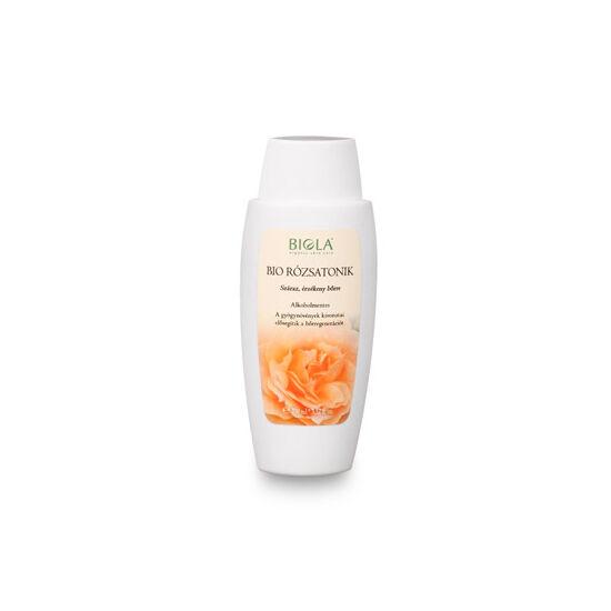 Biola bio Rózsa tonik 100 ml