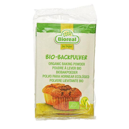 Bioreal bio sütőpor foszfátmentes