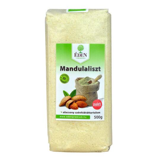 Éden Prémium mandulaliszt 500 g