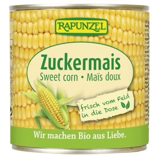 Rapunzel bio Édes csemege kukorica lében 340 g
