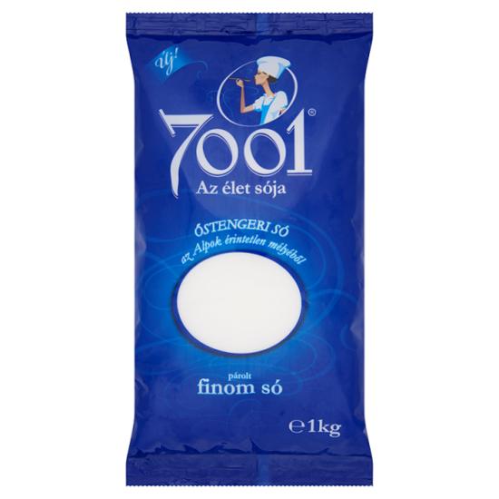 7001 finom párolt só jódozott őstengeri 1000 g