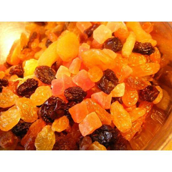 Egy boldog nap vegyes gyümölcskocka 100 g