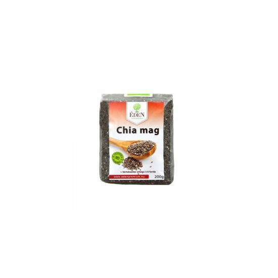Éden Prémium Chia mag 200 g