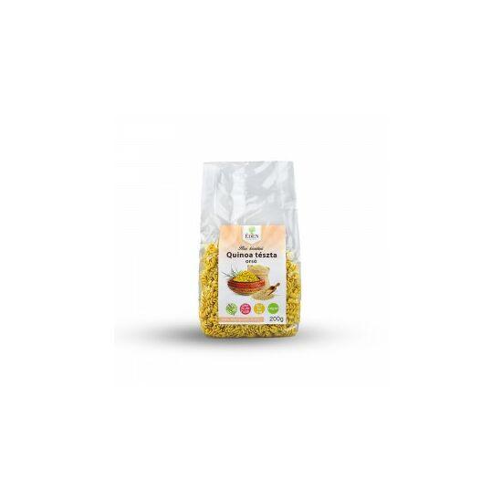 Éden Prémium Quinoa tészta orsó 200 g