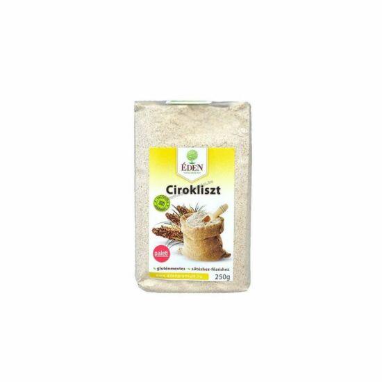 Éden Prémium Cirokliszt 250 g