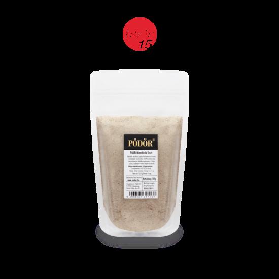 Pödör Földi mandula liszt 300 g