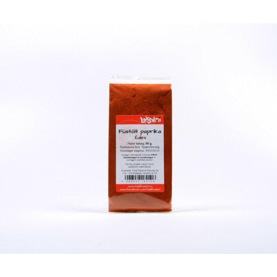 Lakshmi füstölt paprika édes őrölt 50 g